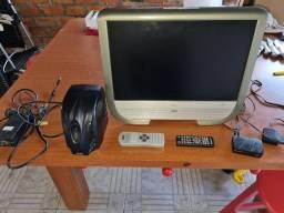 Monitor/TV 19 AOC