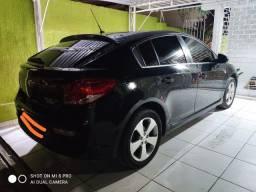 Cruze HB LT automático 2013 R$ 49.000