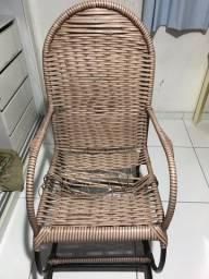 Cadeira de balanço para reformar