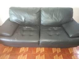 Sofá corino