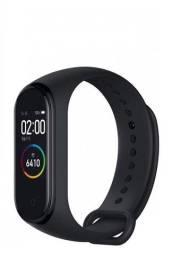 Relógio Smartwatch M4 Bracelete Inteligente iOS/Android Monitoramento Original