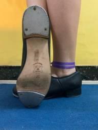 Sapato de sapateado só dança, original