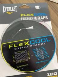 Bandagem Everlast FlexCool