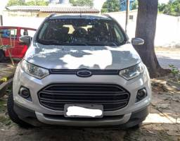 Ford Ecosport 2014 Freestyle (Completo) +