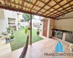 Duas casas com excelente acabamento em Jardim Santa Rosa - Guarapari!
