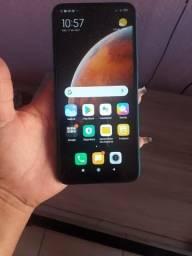 Xiaomi redmi 9A novinho e completo com capa e película nova bateria otima 2 dias só 700