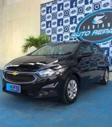 Chevrolet Onix Joy 1.0 4P (Flex) 2019/2020 - Completo -IPVA 2021 Pago