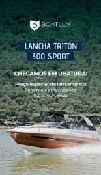 Lancha Ubatuba (Compartilhada - Sistema de Cotas) - Boatlux