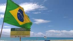 Apt em Maracaípe 30m do mar ótima localização