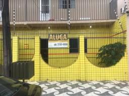 Ótimo apartamento localizado no Loteamento Novo Horizonte.