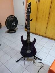 Guitarra Ibanez coreana Grx 70