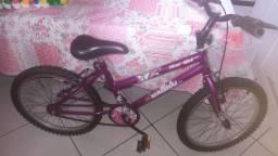 Bicicleta valor 300
