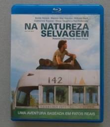Blu-ray Na Natureza Selvagem - Original