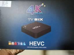 SMART TV BOX NO ATACADO