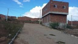 Terreno em Santa Cruz do Capibaribe-pe