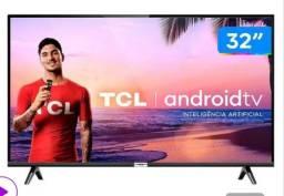 Tv smart hdmi 32 polegadas