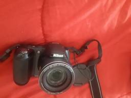 Camara Digital Nikon Coolpix L810