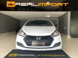 Hyundai HB20s Unique 2019