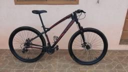 Bike Bicicleta Colli Toro aro 29 Freio a Disco