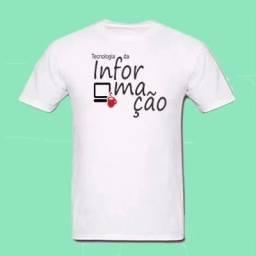 camisa com tema profissoe