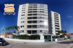 Apartamento com 3 dormitórios à venda, 83 m² por R$ 380.000,00 - Catolé - Campina Grande/P
