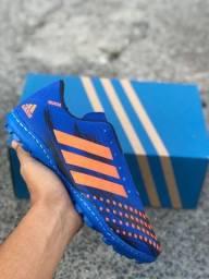Chuteira Adidas Society