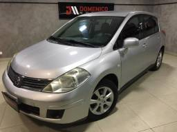 Nissan Tiida 1.8 S 4P