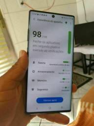 Galaxy Note 10 Plus 256gb Super Novo