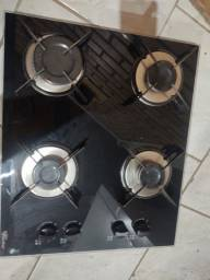 Cooktop Fischer 4 bocas