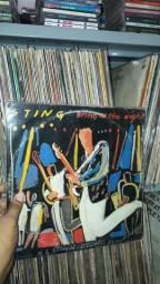 LP Sting Bring on the Night Duplo R$ 30