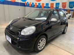 Nissan March 1.6 2012