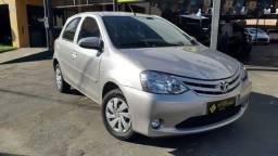 Toyota Etios 1.3X 2016/2017