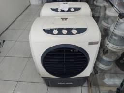Climatizador Ventisol Profissional Ventisol 110v 3 meses garantia