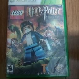 Lego Harry Potter  anos 5-7 Xbox360