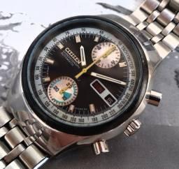 Citizen cronografo automático mecânico calibre 8110