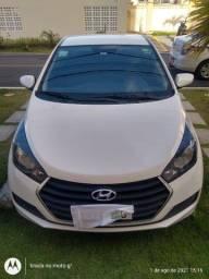 Vendo carro HB20 1.0 manual