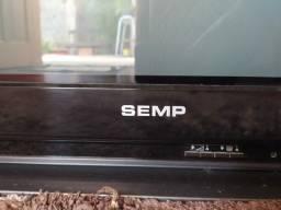 """TV CRT SEMP 29"""" e TV CRT SAMSUNG 21"""""""