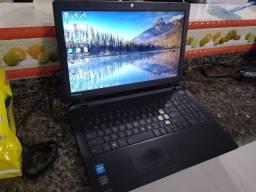 Notebook Toshiba