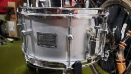 Caixa de bateria Pearl, Yamaha, Luthier, Adah Revolution, Quasar.