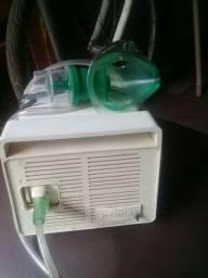 Vendo aparelho de aerosol usado