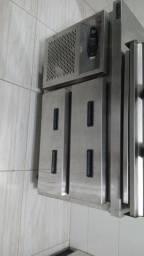 Refrigerador base para chapas