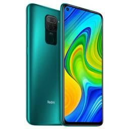 Vendo celular Xiaomi (Leia a descrição)