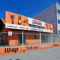 Loja e Assistência técnica de WAP - STIHL - ITAJAÍ