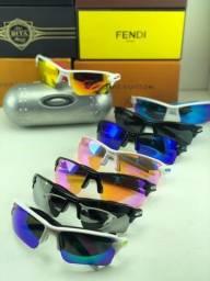 Óculos Flack 2.0 Premium entregamos