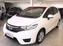 Honda Fit Lx 1.5 2017 Fin.100%