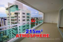 Apartamento No Atmosphere // 215m²// 4 Suítes Com Closet.