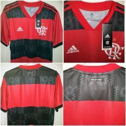 Camisa Oficial Flamengo 2021/2022