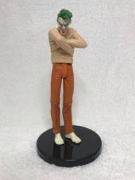 Action Figure Coringa 18cm com Camisa de Forc?a DC m