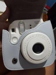 Câmera  intax mini 8