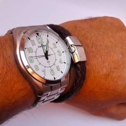 Relógio Condor Original 12 meses de garantia